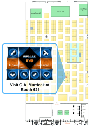 WQA 2014 Floorplan