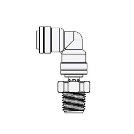 All Swivel Elbow Fittings