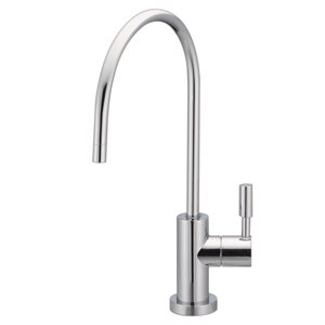 Tomlinson Valueline 888 Series Faucet, Polished Chrome