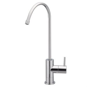Tomlinson Valueline 802 Series Faucet, Polished Chrome