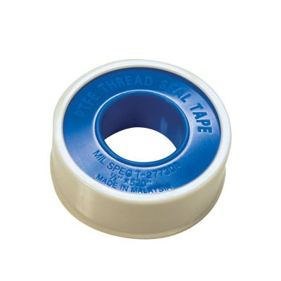 "Thread Sealing Tape 0.5"" x 520"""
